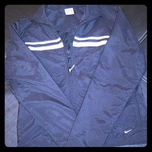 New Nike warm up jacket
